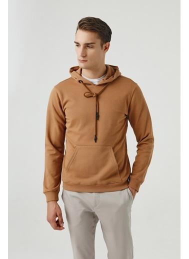TWN Sweatshirt Camel
